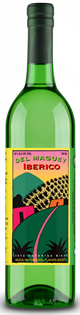del Maguey Mezcal Iberico Single Village 750ml